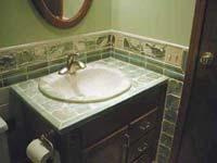 Kuilema Bathroom