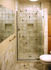 Kuilema Shower and Bath